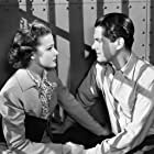 Robert Cummings and Laraine Day in And One Was Beautiful (1940)