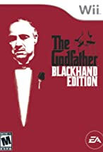Primary image for The Godfather: Blackhand Edition