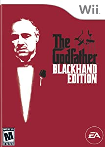 Watch Online Thriller Movies The Godfather Blackhand Edition