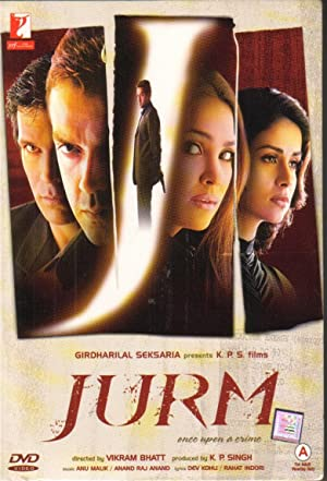 Vikram Bhatt Jurm Movie