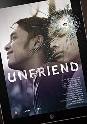 Unfriend 2014 with English Subtitles 13