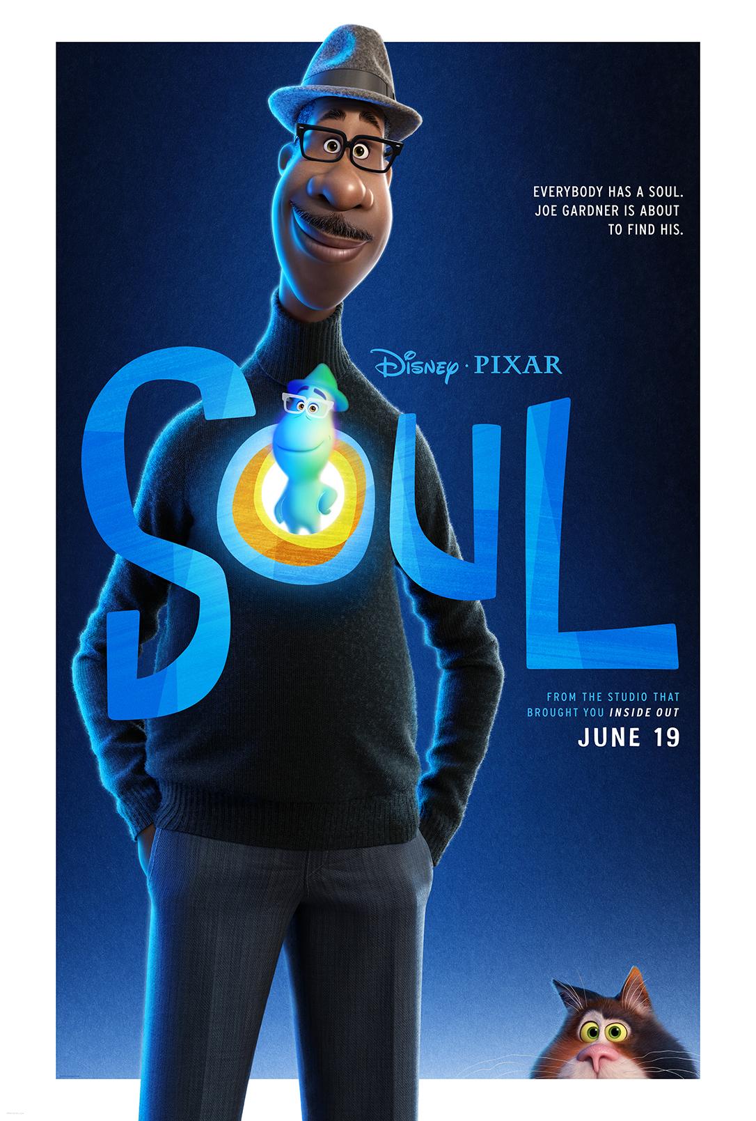Soul (2020) - Photo Gallery - IMDb