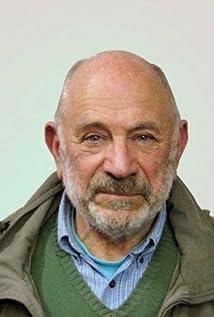 Norman Briski Picture