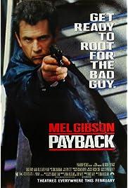 Payback (1999) film en francais gratuit