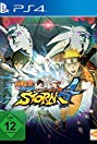 Naruto Shippûden: Ultimate Ninja Storm 4 (2016) Poster