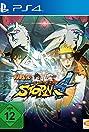 Naruto Shippûden: Ultimate Ninja Storm 4