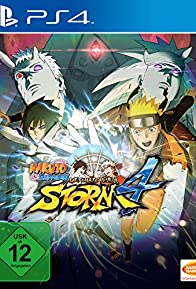 Primary photo for Naruto Shippûden: Ultimate Ninja Storm 4