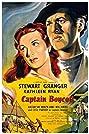 Captain Boycott (1947) Poster