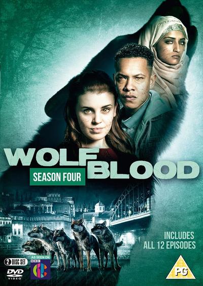 Vilko kraujas (1 Sezonas) (2012) online