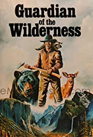 Guardian of the Wilderness Poster