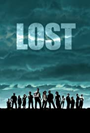Lost Survivor Guide Poster