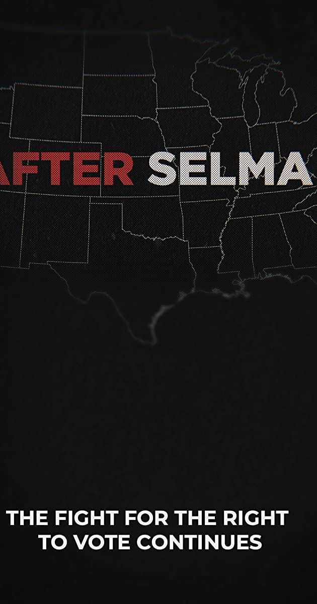 After Selma (2019)