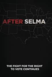 After Selma Poster