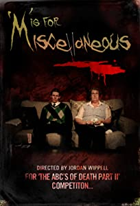 Downloads 3gp movies M Is for Miscellaneous [HDRip]