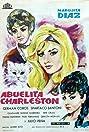 Abuelita Charlestón (1962) Poster
