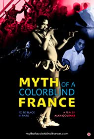 Myth of a Colorblind France (2020)