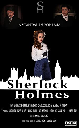 Sherlock Holmes: A Scandal in Bohemia (2018)