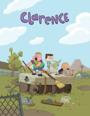 Where to stream Clarence