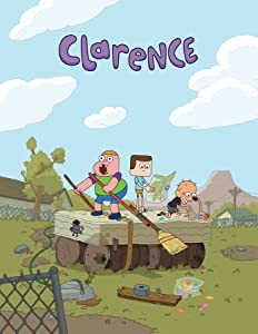 Watch now movies Dog King Clarence [320p]