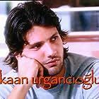 Kaan Urgancioglu in Kampüsistan (2003)