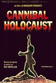 Cannibal Holocaust(1980)