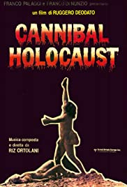 ##SITE## DOWNLOAD Cannibal Holocaust (1980) ONLINE PUTLOCKER FREE