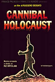 Primary photo for Cannibal Holocaust