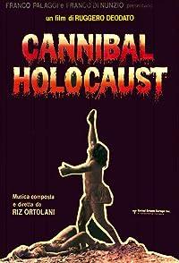 Cannibal Holocaustเปรตเดินดินกินเนื้อคน