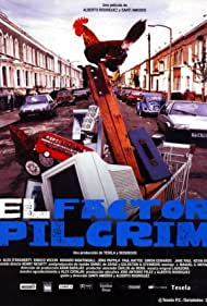 El factor Pilgrim (2000)