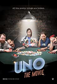 Uno: The Movie (2016) Poster - Movie Forum, Cast, Reviews