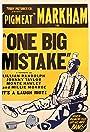 One Big Mistake