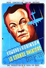Journey Together(1945) Poster - Movie Forum, Cast, Reviews