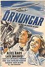Örnungar (1944) Poster