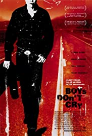 Boys Don't Cry (1999) 720p