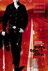 All the best movie torrents download Boys Don't Cry 2160p]