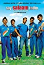 Say Salaam India: 'Let's Bring the Cup Home' (2007) Poster