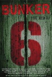 Bunker 6 Poster