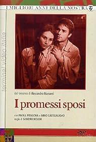 Nino Castelnuovo and Paola Pitagora in I promessi sposi (1967)