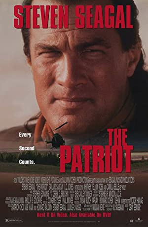 The Patriot (1998)