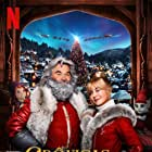 Goldie Hawn and Kurt Russell in The Christmas Chronicles: Part Two (2020)