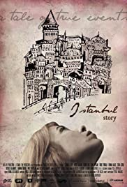 Istanbul Story Poster