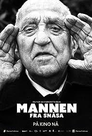 Mannen fra Snåsa (2016)