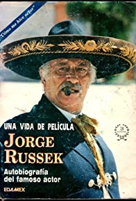 Primary photo for Jorge Russek