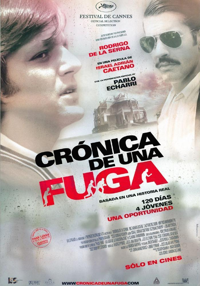 Chronicle Of An Escape (2006)