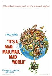 It's a Mad Mad Mad Mad World (1963) ONLINE SEHEN