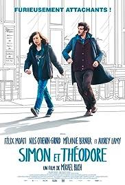 Simon et Théodore