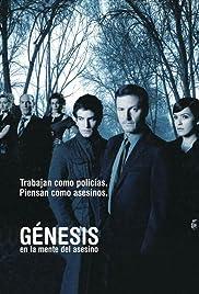 Génesis, en la mente del asesino Poster
