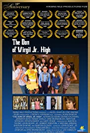 The Don of Virgil Jr. High Poster