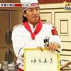Takuya Kimura in Smap×Smap (1996)