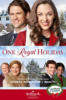 One Royal Holiday (2020 TV Movie)